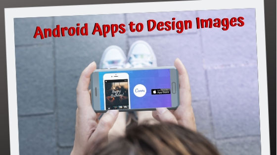 Image design apps
