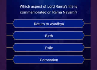 KBC 3 May 2019 Question