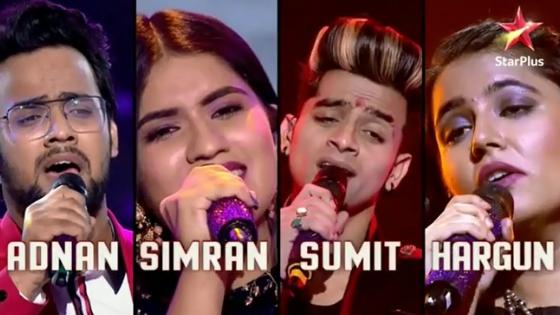 the voice india 2019 winner