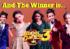 Super Dancer Chapter 3 winner