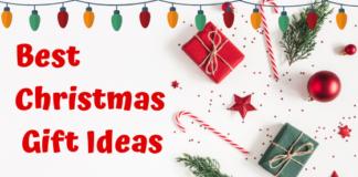 Best Christmas Gift Ideas