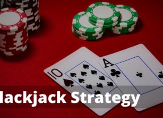 Blackjack Startegy
