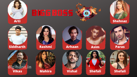 Who Will Be The Bigg Boss 13 Winner Check Out Now
