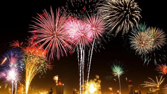 delhi new year