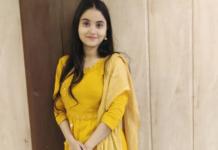 Riya Shukla Biography