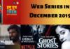 Web Series in December 2019