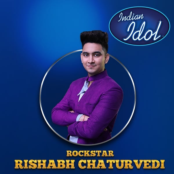 indian idol 11 rishabh