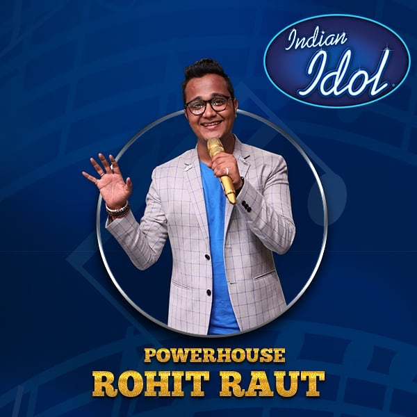 rohit indian idol 11