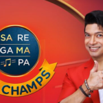 SaReGaMaPa Lil Champs 2020 Auditions