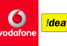 vodafone idea plans