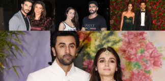 Bollywood couples marriage in 2020