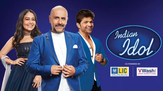 Indian Idol 11 winner