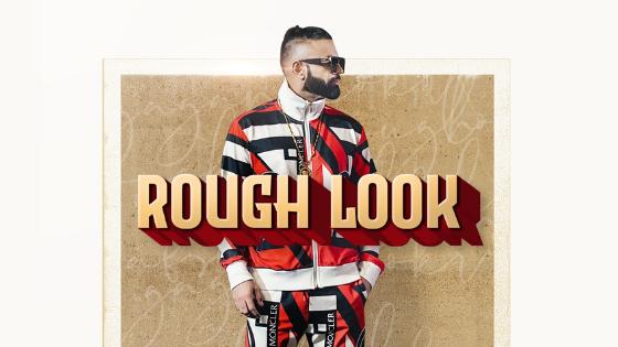 Rough Look