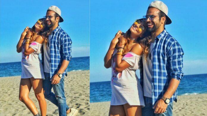 Rithvik Dhanjani dating Monica Dogra