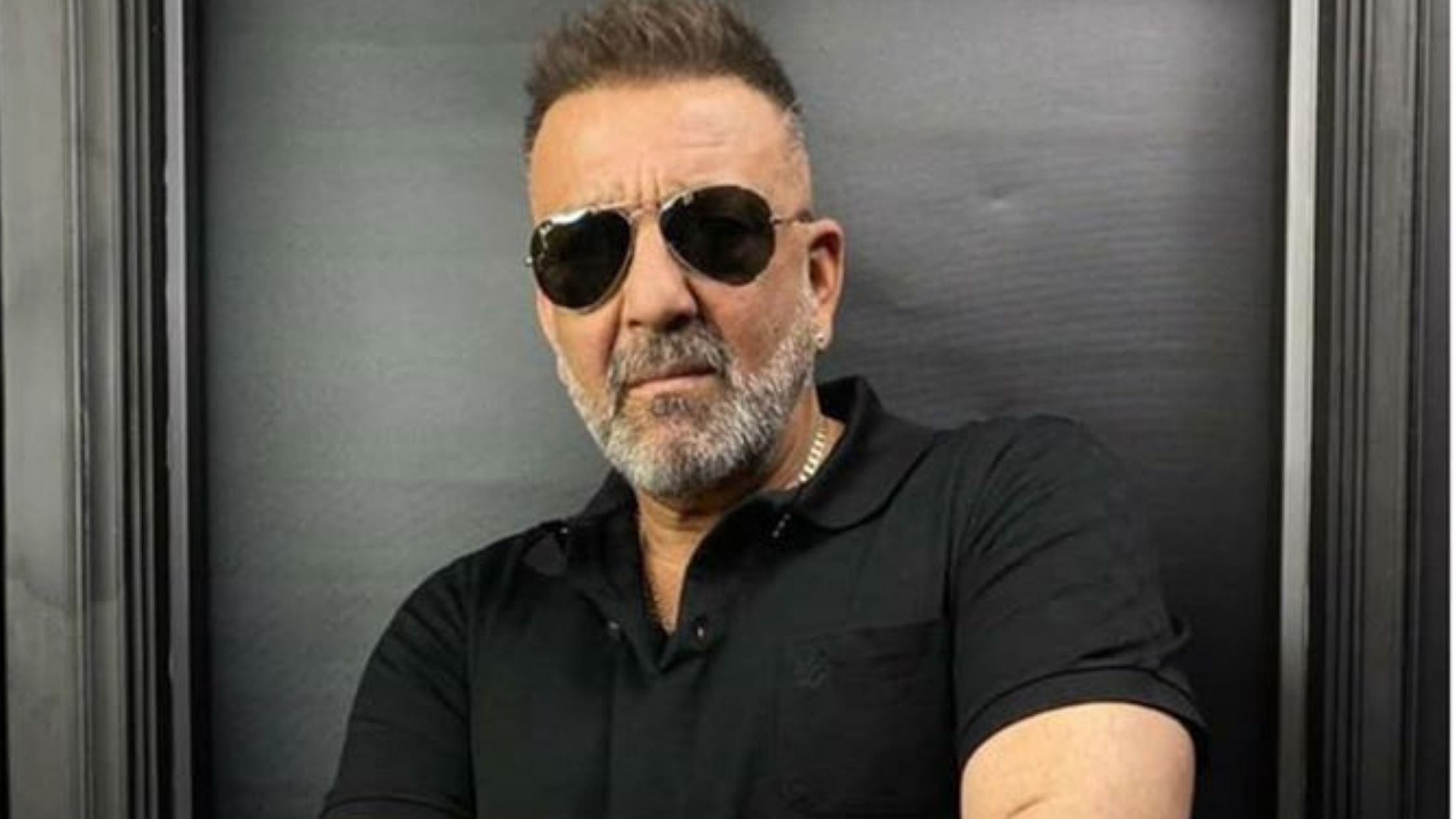 SANJAY DUTT HEALTH UPDATE: FAMILY MEMBER SAYS HE IS