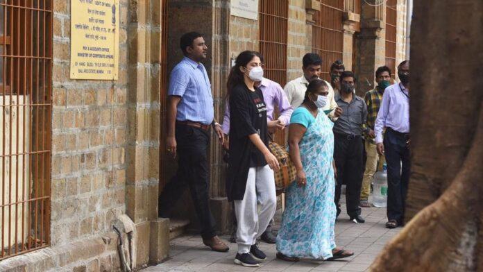 Rhea Chakraborty Bail