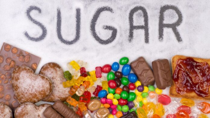 fructose consumption