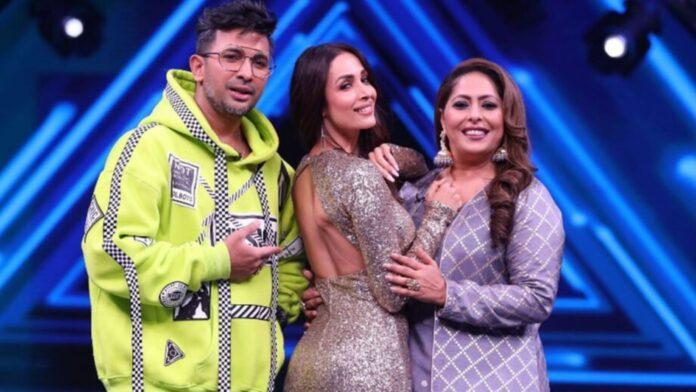 Malaika India's Best Dancer