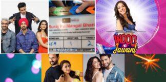 Films Diwali 2020