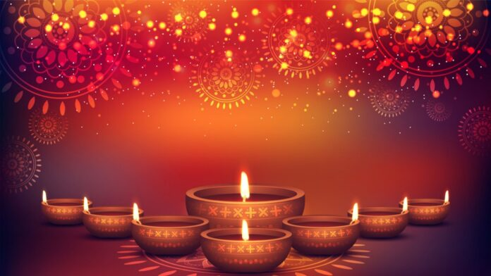 healthier Diwali