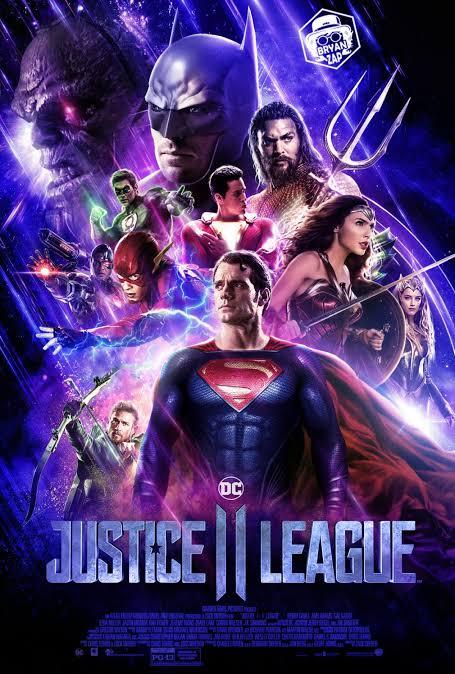 Justice league2