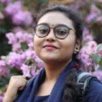 Sreya Mukherjee