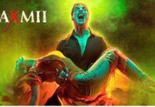Laxmii Overseas Box Office