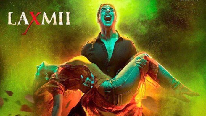 Laxmii movie review