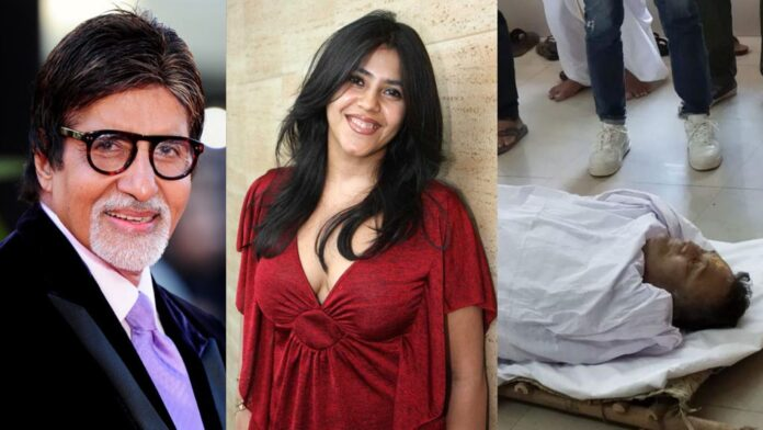Rishi Kapoor's demise