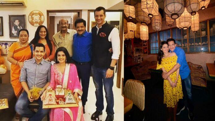 Aditya Shweta wedding