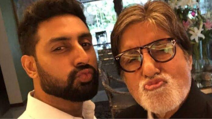 Abhishek Bachchan Nepotism