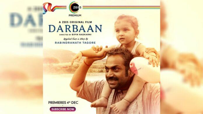 zee5 Darbaan