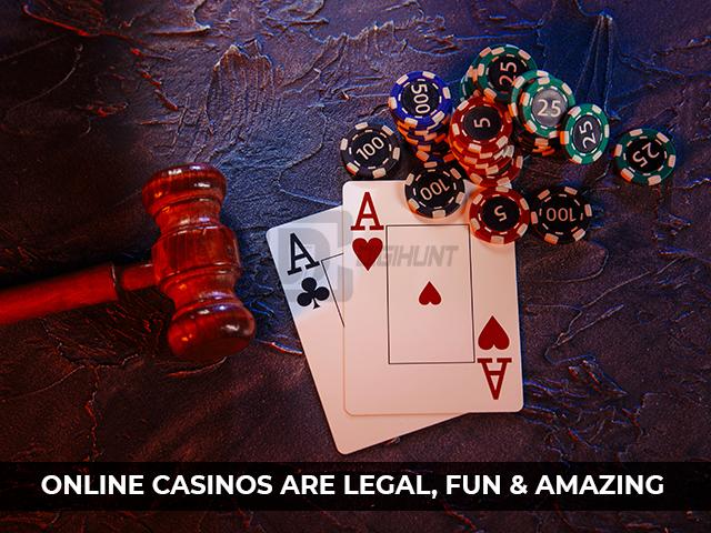 Top 10 Online Casinos in India