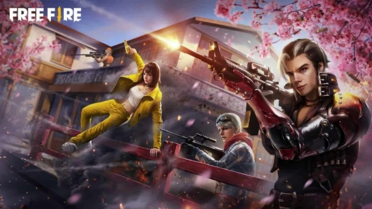 free fire call back events