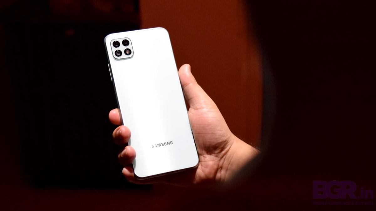 Galaxy A22 5G, Samsung Galaxy A22, Galaxy A22 5G Specs, Galaxy A22 5G Price, Galaxy A22 5G Sale, Galaxy A22 5G Offers, Galaxy A22 5G Camera, Samsung 5G Phones, 5G Phones Under 20000, Samsung India